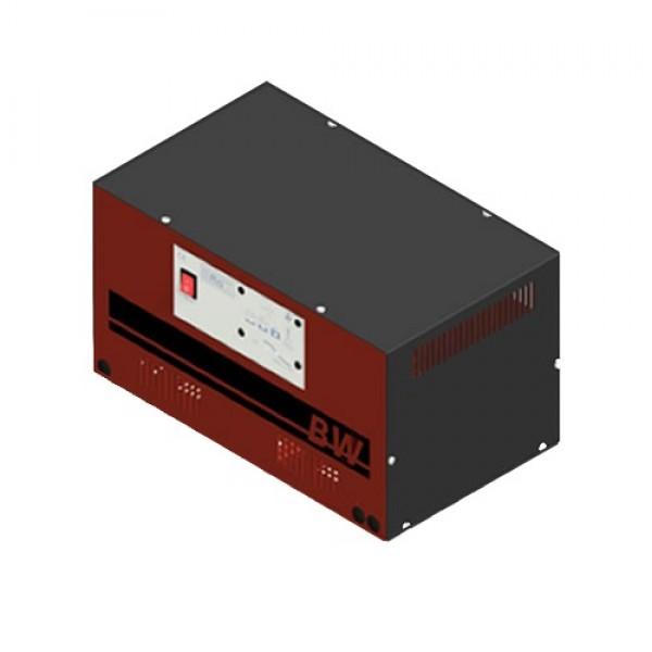 Oplader 96 volt, 20 Ampere