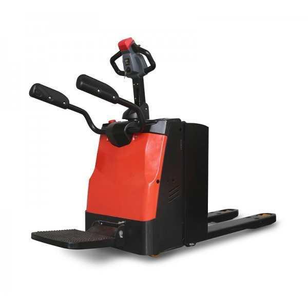Elektrische palletwagen EPT20-20RA, 2000 kg, krachtig