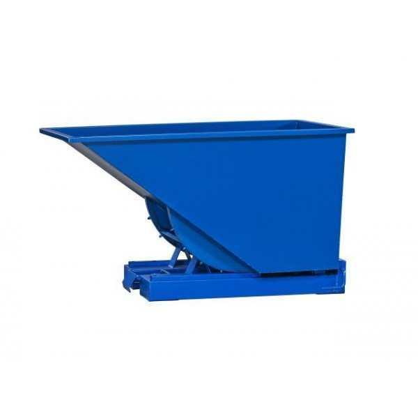 Kiepcontainer TIPP600, 600 l, 1500 kg