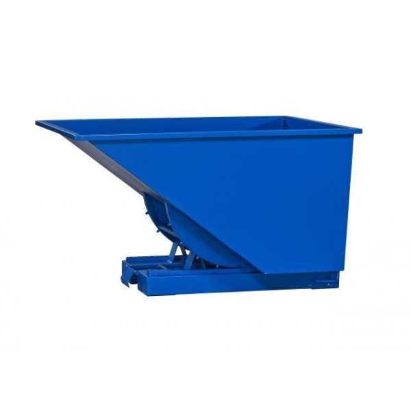 Kiepcontainer TIPP900, 900 l, 1500 kg