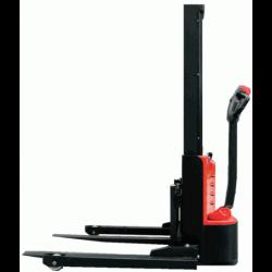 Elektrische breedspoorstapelaar ES10-22MM, 1000 kg, vanaf 1600 mm
