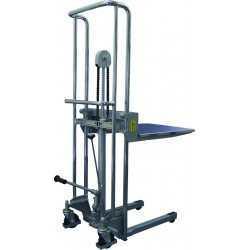 Manuele hydraulische stapelaar ST400-1100, 400 kg, 1100 mm
