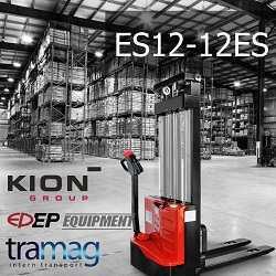 Partnerschap Kion en EP
