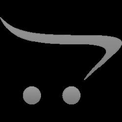 Handpalletwagen, 520x1000mm, Nylon stuurwiel en dubbel lastwiel, cap3000kg